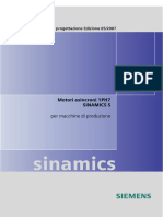 Motori Asincroni Siemens