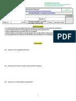 Autmatismos y Cuadros Eléctricos pruebas libres 2009