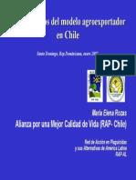 Plaguicidas Costos Ocultos(Rap-Chile)