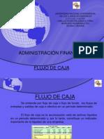 UNELLEZ Exposición de administración financiera
