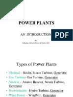 Powerplant General Trng