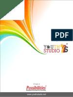 Proposal Youth Studio