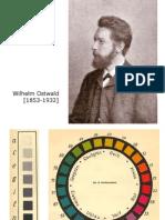 Sistemas de Orden Color