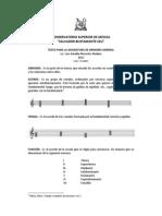 Documento de apoyo para armonía actualizado noviembre de 2012