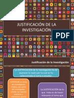 justificaciondelainvestigacion-120907080017-phpapp01