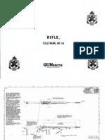 M 14 Blueprints 34 Pages Part1