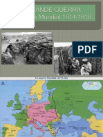 3 Grande Guerra