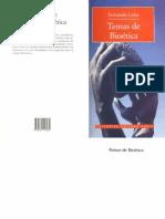 029-Temas de Bioetica