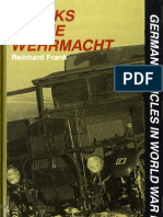 Schiffer - Trucks of the Wehrmacht