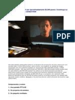 2.- PROYECTOR ELECTRONICO LCD