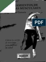 Libro - Estiramientos de Cadenas Musculares - Caps 0 a 3