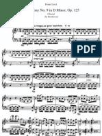 IMSLP01060 Beethoven Liszt Symphony 9