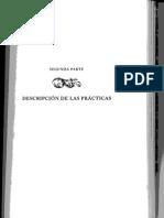 Libro - Estiramientos de Cadenas Musculares - Parte 2 - Practicas 0 a 32