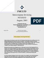 NCOAUG Intercompany Invoicing.ppt