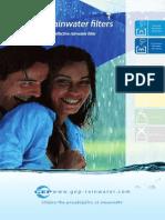 Trident Rainwater Filters 2.0 English