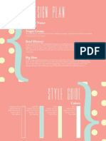 Style Guide B