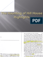 Haunting Of Hill House Pdf
