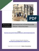 Zanjas y Excavaciones v03