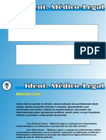 Med. Legal - Antropologia Forense - Completa