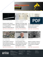 InfoprogettoMagazine Office Observer newsletter #05 settembre 2013