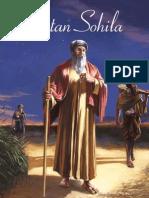 8 - Kirtan Sohila [Roman & Gurmukhi]