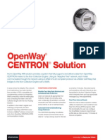 OpenWay CENTRON Solution-Web[1]