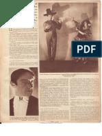 Vicente Escudero - Crónica (Madrid) 24-4-1930. pg. 20