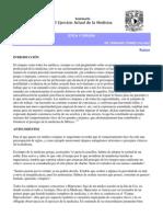 Seminario el ejercicio actual de la medicina - Etica y Cirugia.docx