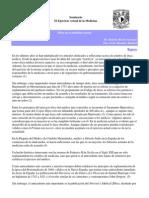 Seminario el ejercicio actual de la medicina - ETICA en la medicina actual.docx