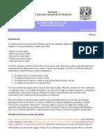 Seminario el ejercicio actual de la medicina - Primum non nocere.docx