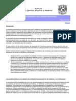 Seminario el ejercicio actual de la medicina - Relacion del medico con la Ind Farma.docx