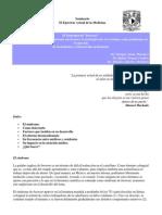 Seminario el ejercicio actual de la medicina - SINDROME BURNOUT.docx