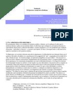 Seminario el ejercicio actual de la medicina - RAZONAMIENTO CLINICO.docx