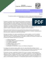 Seminario el ejercicio actual de la medicina - El Medico ante la Sociedad.docx