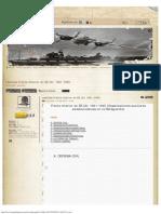 Láminas-Frente Interior en EE.UU. 1941-1945