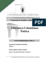 Literatura Colombiana Poetica