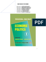 Manual Microeconomie Spiru