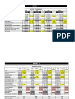 Clarkson Lumber Co (Calculations) for Students