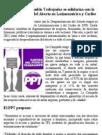 Campaña del 28 de Septiembre por la Despenalización del Aborto en América Latina y el Caribe