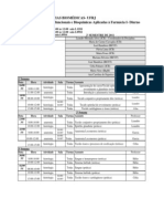 Programa PCI-I 2011