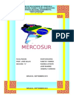 Mercosur Usr