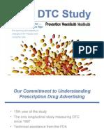 DTC Study 2012