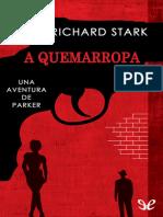 [Parker 1] Stark, Richard - A Quemarropa (r1.0)