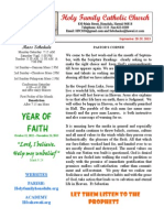 hfc sep  28-29 2013 bulletin