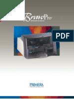 Bravo Pro Publisher