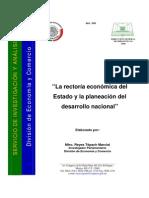 Rectoria Economica Del Edo Mexicano