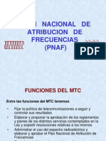 Presentación PNAF