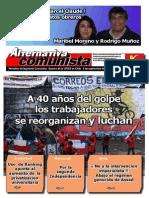 Alternativa Comunista 18