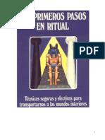 Ashcroft y Nowicki - PRIMEROS PASOS EN EL RITUAL.pdf