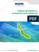 Problemas de Salud en Veracruz y Pobresa